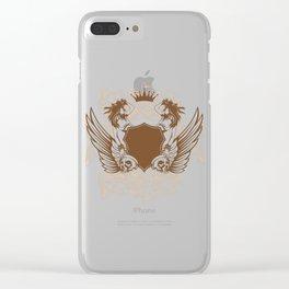 Sheild Clear iPhone Case