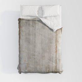 Concrete Wall Comforters