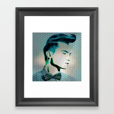 toyboy Framed Art Print