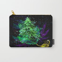 Magic Lamp Ganja Carry-All Pouch
