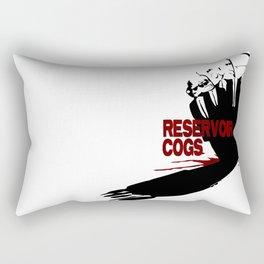 Reservoir Cogs Rectangular Pillow