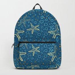 Seastars Backpack