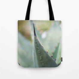 Agave Patterns Tote Bag