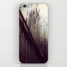 Month by The Lake iPhone & iPod Skin