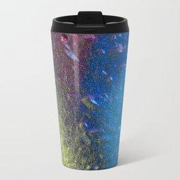 Posy Travel Mug