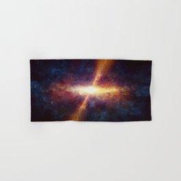 Quasar Hand & Bath Towel