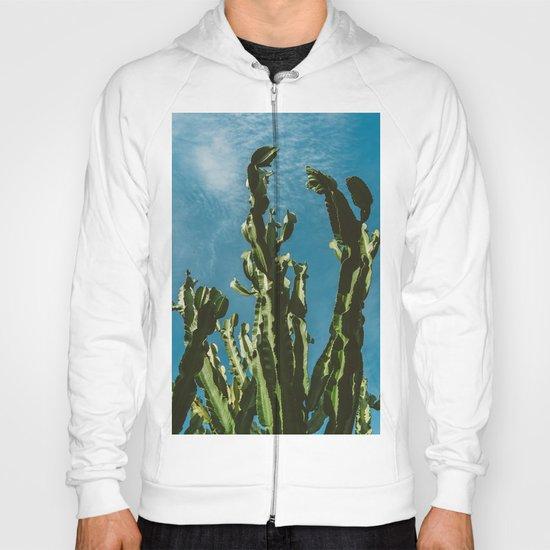 Cactus Sky II Hoody