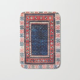 Kazak Southwest Caucasus Rug Bath Mat