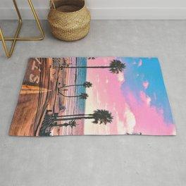Sunset Boulevard Rug