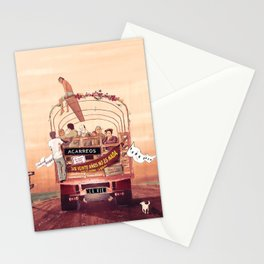 La Vie Stationery Cards