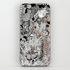 Next of Kin iPhone & iPod Skin