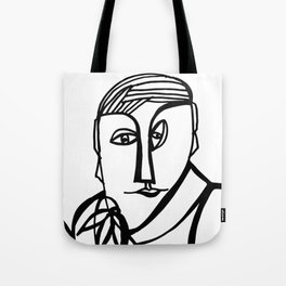 Homem Tote Bag