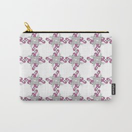 Flamingos jewelry #1 Carry-All Pouch