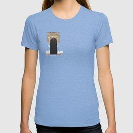 Alhambra Door T-shirt