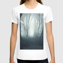 blue forest T-shirt