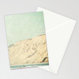 West Coast 3 Stationery Cards