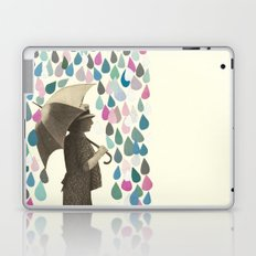 Rain Dance Laptop & iPad Skin