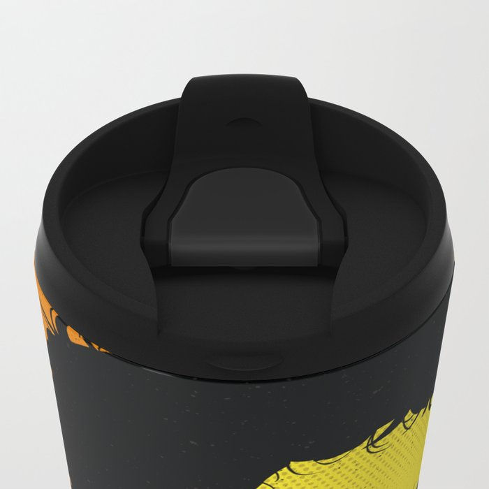 CERATI Travel Mug