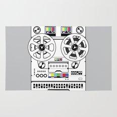 1 kHz #6 Rug