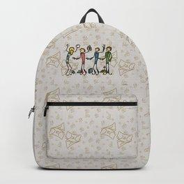 Businessman Backpack