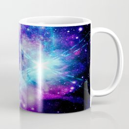 galaxy Nebula Star Coffee Mug