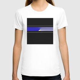 Team Colors 5...Blue T-shirt