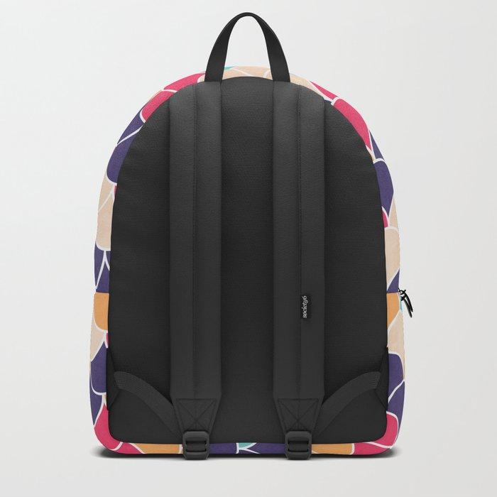 Lovely Pattern VVXVV Backpack