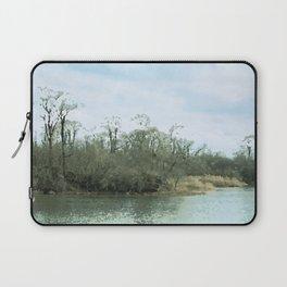 Lake Scene Laptop Sleeve
