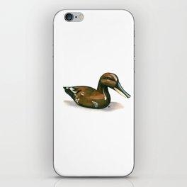 Decoy #1 iPhone Skin