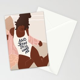 Lenna Stationery Cards