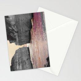 Cliffs Stationery Cards