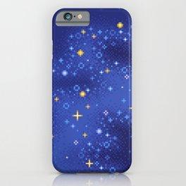 Lapis Universe iPhone Case