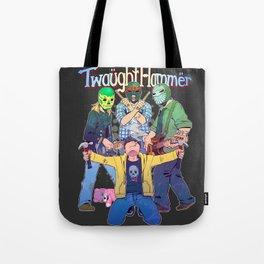 Twaughthammer - Breaking Bad Tote Bag
