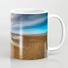 Talacre Lighthouse Coffee Mug