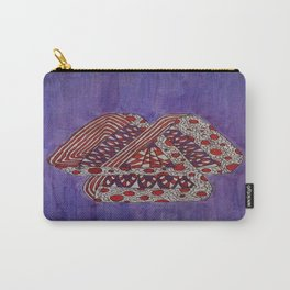 Moebius Tangle Carry-All Pouch