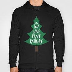 Tree of Christmas Present Hoody