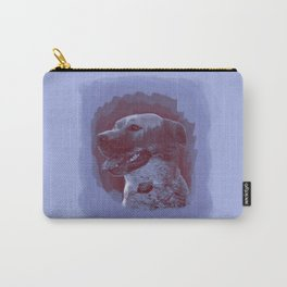 Nature Dog Carry-All Pouch