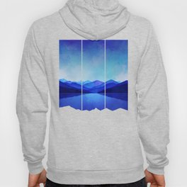 Midnight Blue Hoody