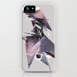 Grace and Class iPhone Case
