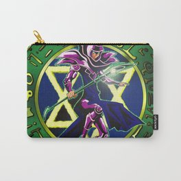 Dark Magician Power Up! Carry-All Pouch