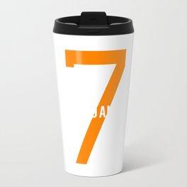 carmelo antony Travel Mug