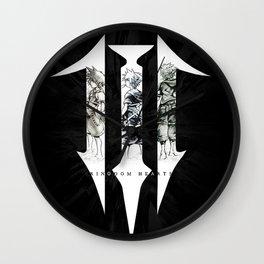 The kingdom wielder Wall Clock