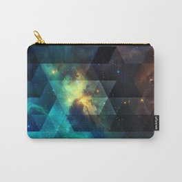 Galaxies I Carry-All Pouch