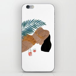 Swimware iPhone Skin