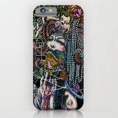 The Duchess iPhone 6s Slim Case