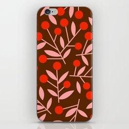 Cherry Blossom_002 iPhone Skin