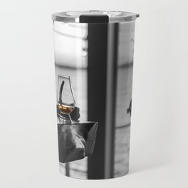 Lake House Drink Travel Mug