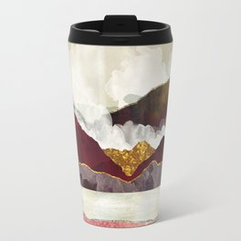Melon Mountains Travel Mug