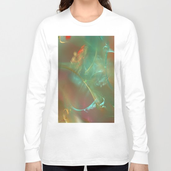 fun and fun Long Sleeve T-shirt