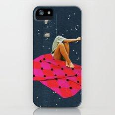 SOMEONE ELSE iPhone (5, 5s) Slim Case